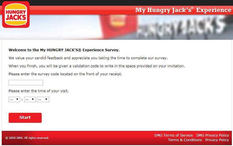 www.MyHJExperience.com Homepage