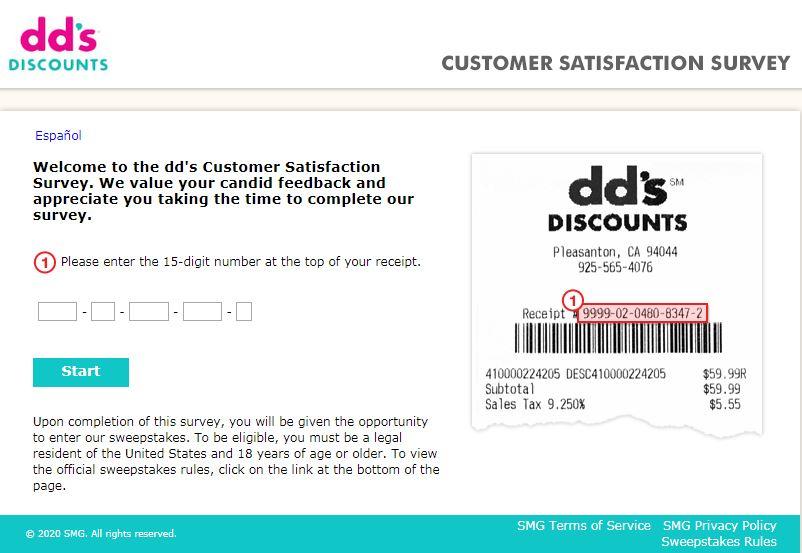www.ddslistens.com homepage