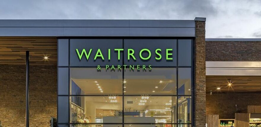 Waitrose have your say survey