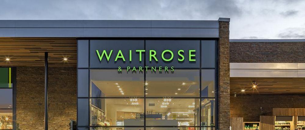 Waitrose have your say survey