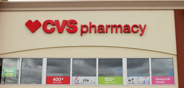 cvs health survey