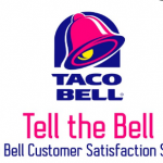 tell the bell survey