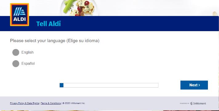 tellaldi.us survey